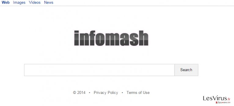 Search3.infomash.org-Screenshot