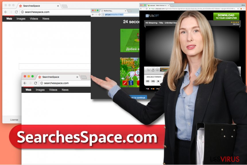 SearchesSpace.com-Virus