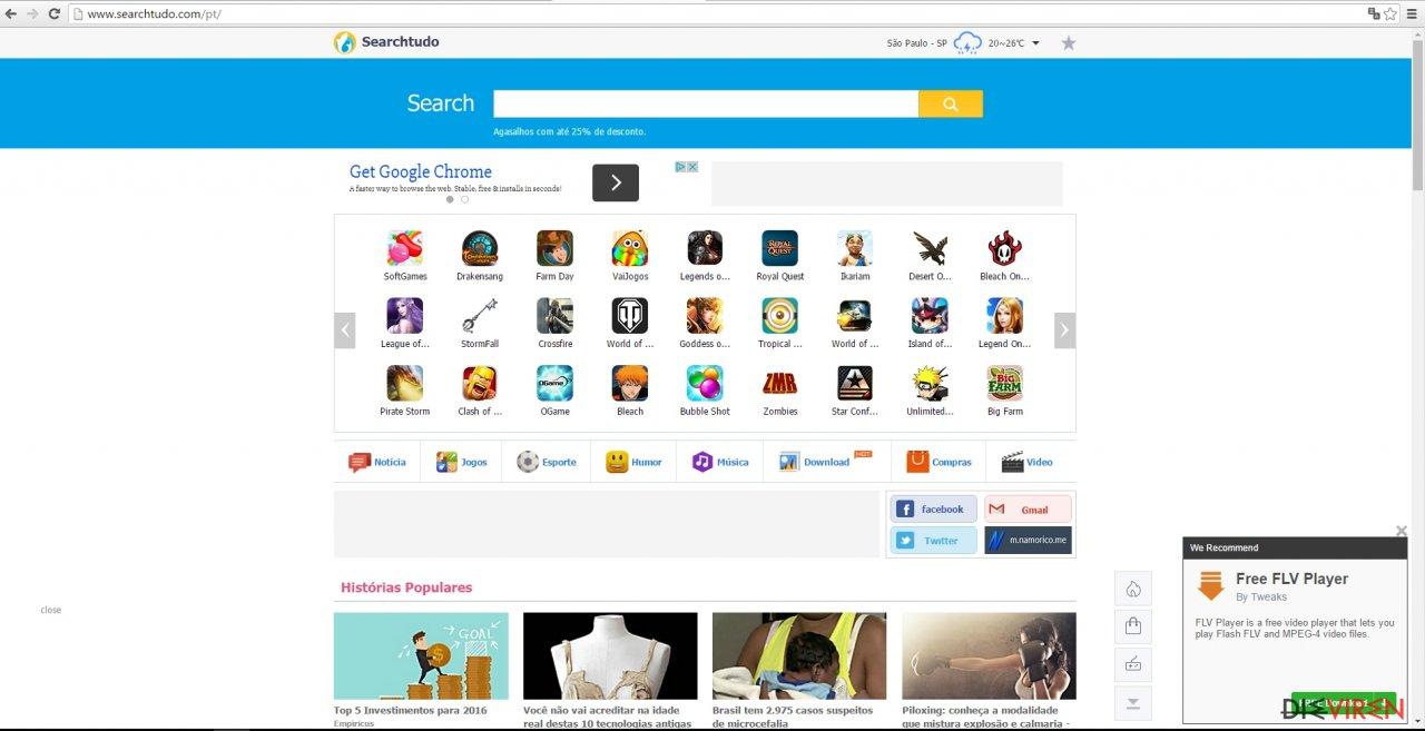 Searchtudo.com