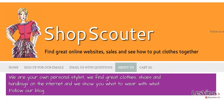ShopScouter-Screenshot