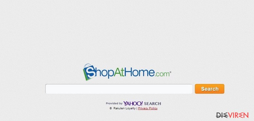 ShopAtHome.com-Screenshot