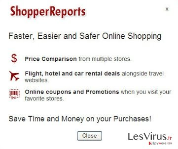 ShopperReports-Adware-Screenshot