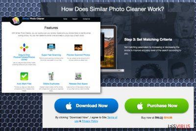 Tool Similar Photo Cleaner