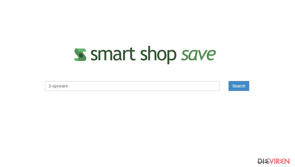 SmartShopSave