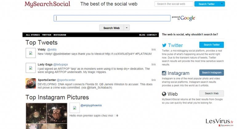 Smartwebsearch.mysearchsocial.com-Screenshot