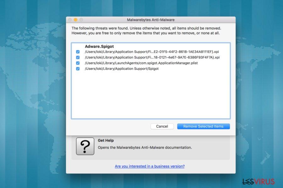 Spigot-Toolbar-Screenshot