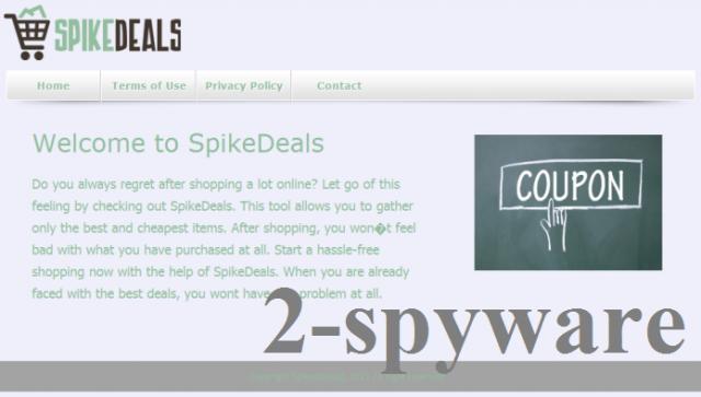 SpikeDeals-Screenshot