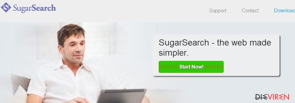 SugarSearch-Screenshot
