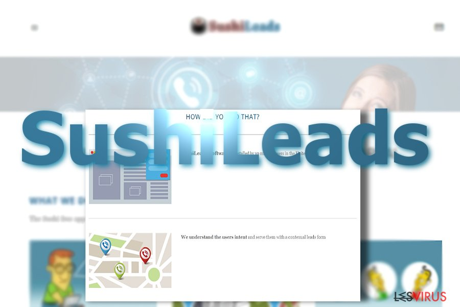 SushiLeads-Screenshot
