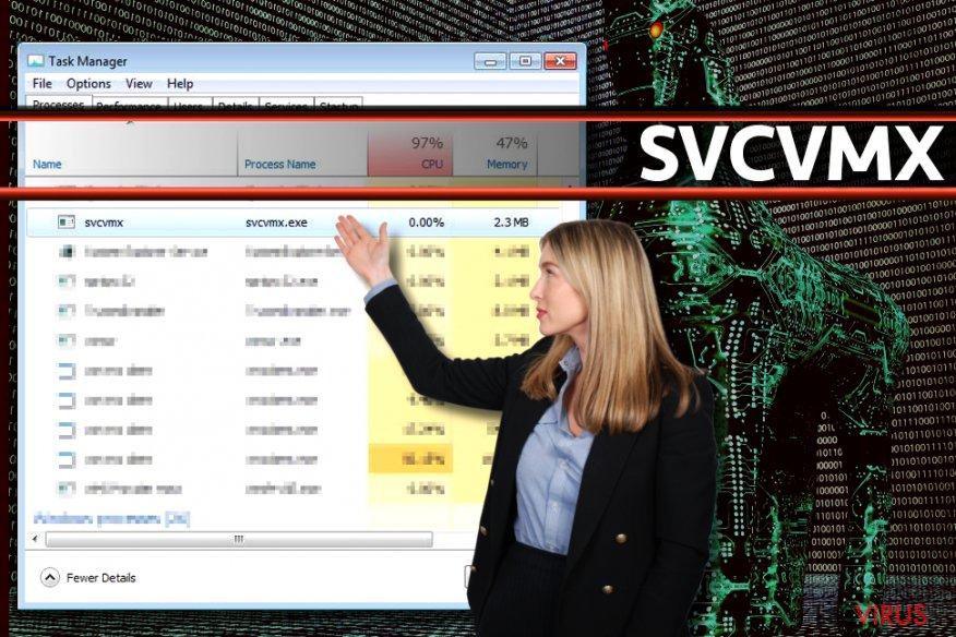 Svcvmx-Trojaner
