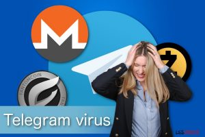 Telegram-Virus