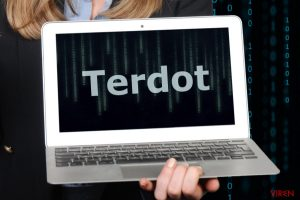 Terdot-Virus