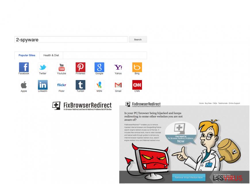Bing.vc-Screenshot