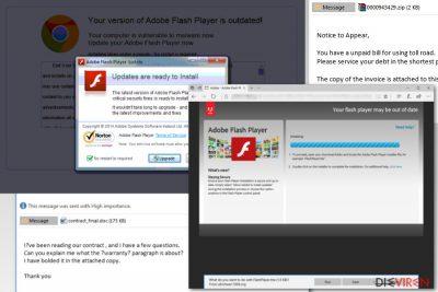 Abbildung Torpig-Schadsoftware