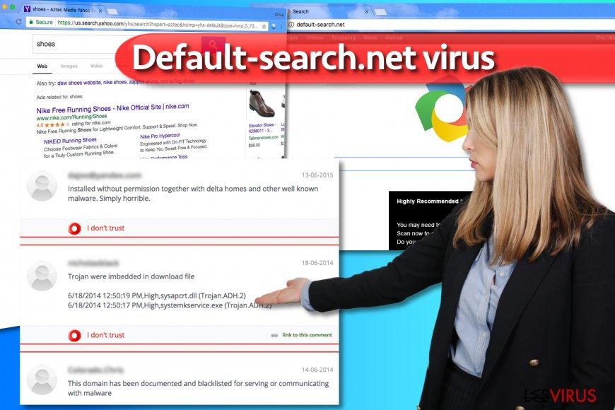 Default-search.net