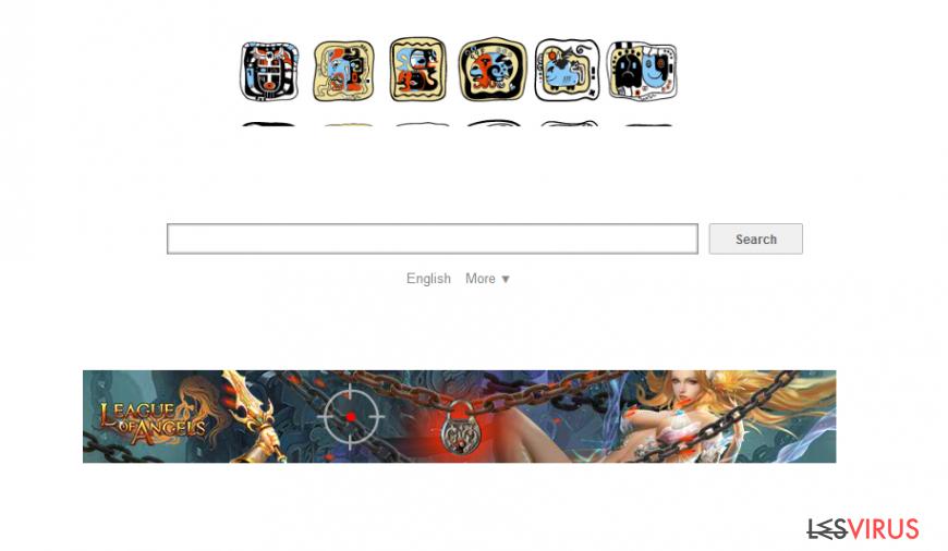 VisualBee Toolbar-Screenshot