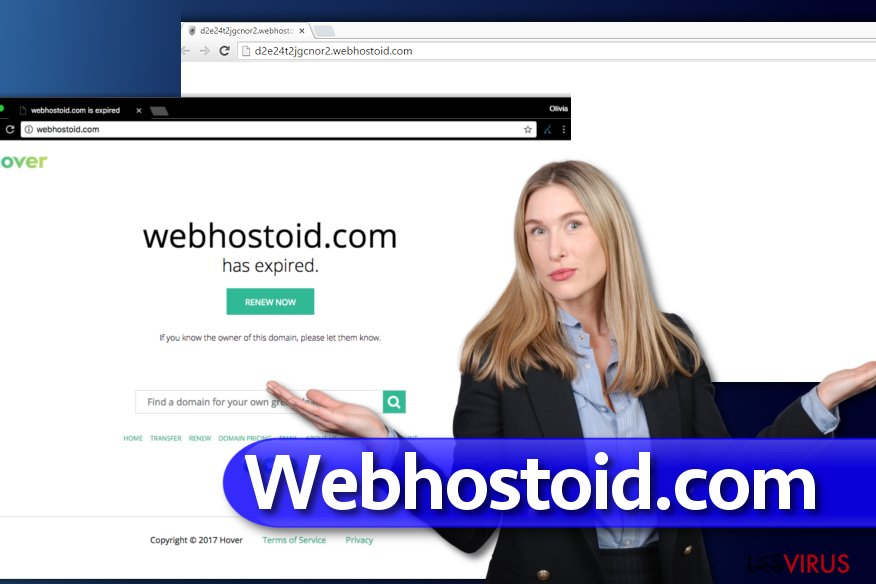Webhostoid.com-Screenshot