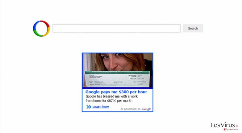 Websearch.WebIsGreat.info-Screenshot