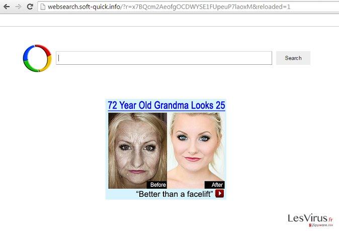 Websearch.soft-quick.info-Screenshot