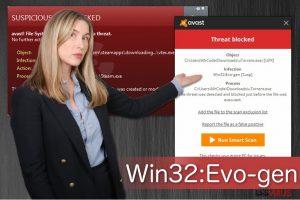 Win32:Evo-gen