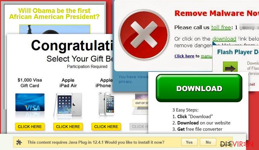 Window Raws Manager-Screenshot