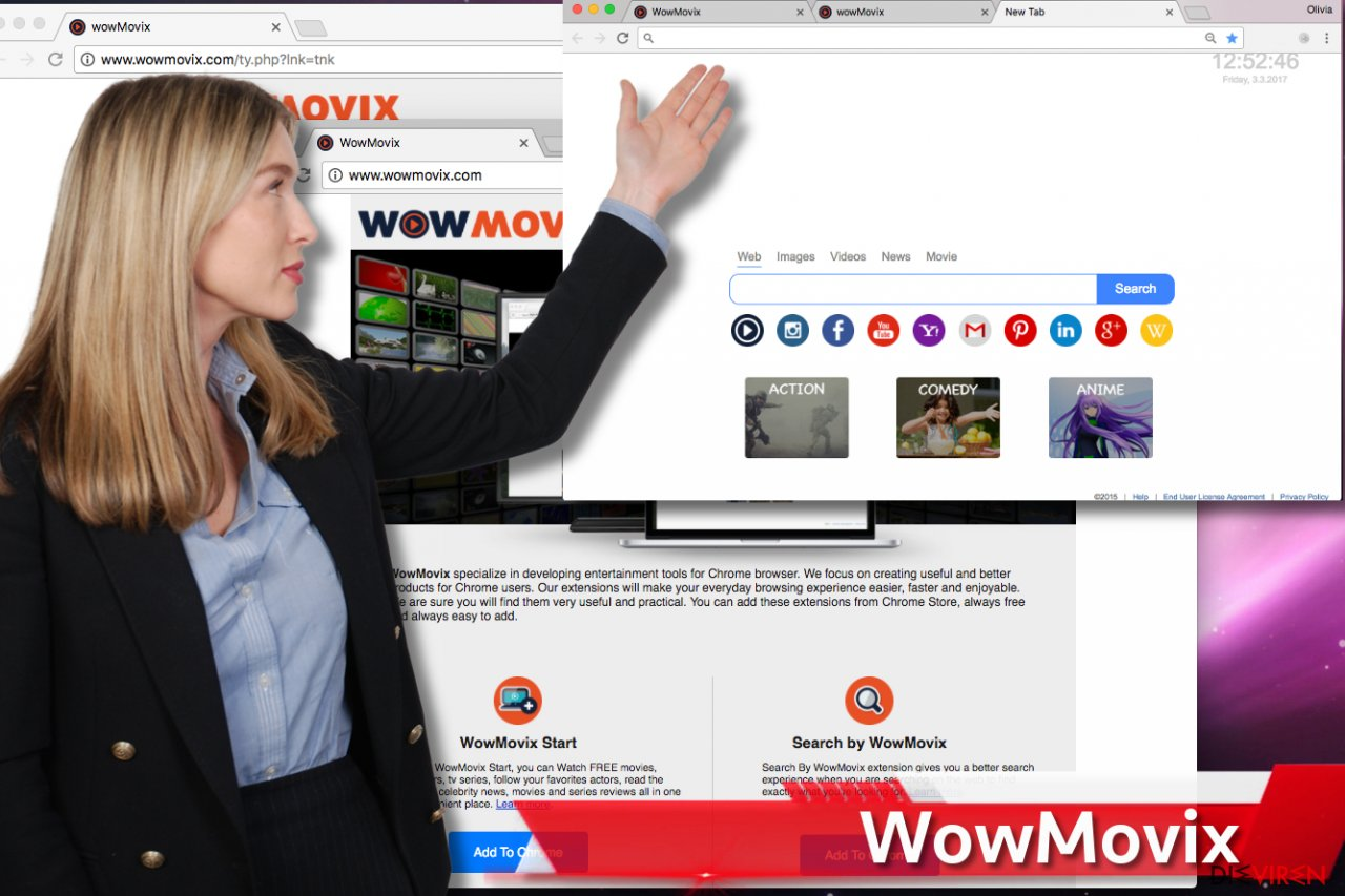 WowMovix