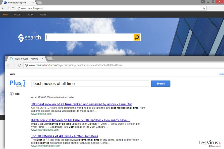 Www-searching.com