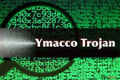 Ymacco Trojaner