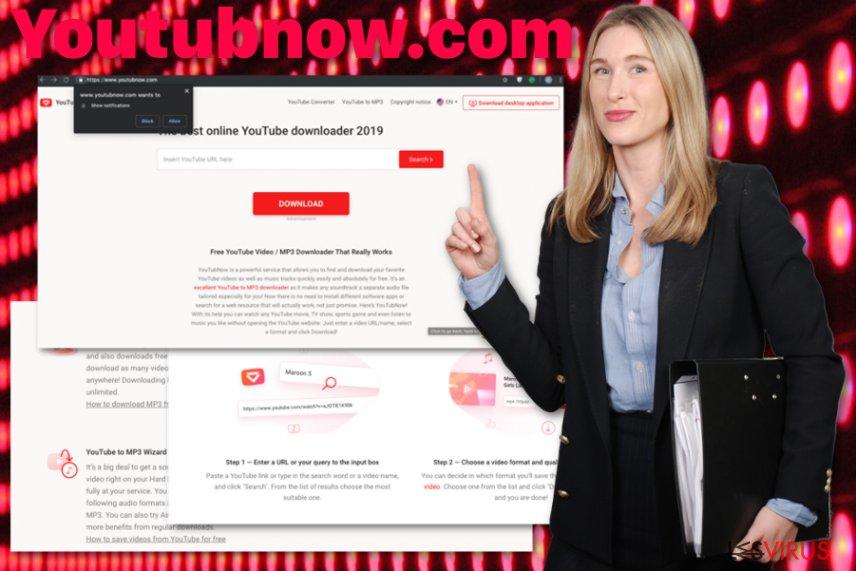 Youtubnow.com