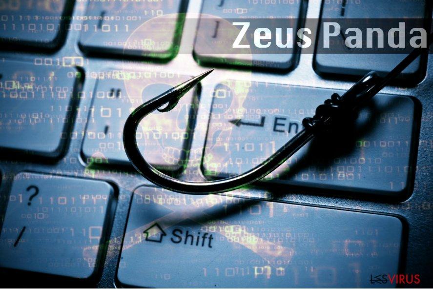 Zeus-Panda-Virus