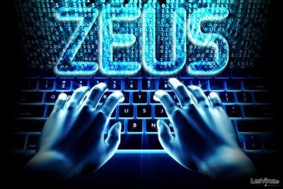 Zeus virus
